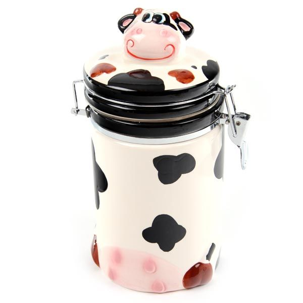 Kookie Jar Cake Designs : 227 best Cow images on Pinterest Cow, Cows and Patchwork