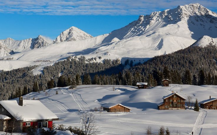 A guide to short breaks in the Arosa ski resort of Switzerland, including the   best restaurants, hotels and things to do