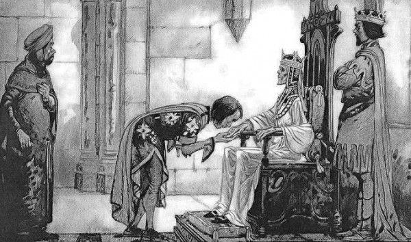 Ο βασιλιάς που δολοφόνησε την ερωμένη του γιου του, ο οποίος την ξέθαψε και την παντρεύτηκε μετά το θάνατο του πατέρα του. Η απρόβλεπτη τραγωδία από την πορτογαλική ιστορία - ΜΗΧΑΝΗ ΤΟΥ ΧΡΟΝΟΥ