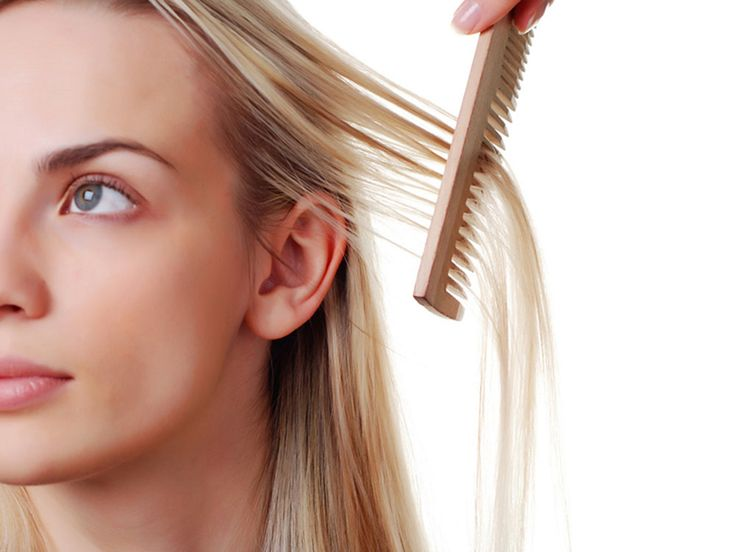 Trucos de especialistas para potenciar el volumen del pelo fino.