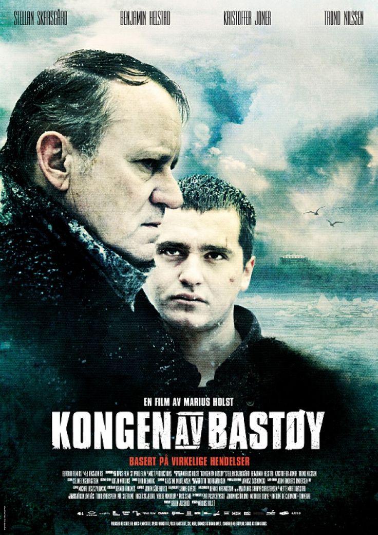 Kongen av Bastøy (2011)