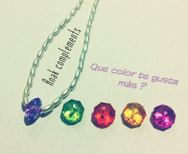 What color you like ? anakcomplements.blogspot.com