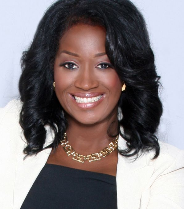 Erika McQueen Encourages Mothers to Become Mommie Moguls