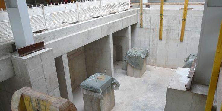 Unfassbar! Immer noch erzeugt es  bei mir Gänsehaut, wenn ich auf diese Baustelle zurückblicke. Gerne immer wieder :-) www.eberlebau-landau.de