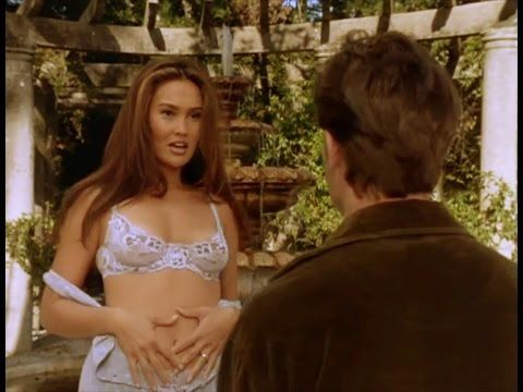 Tia carrere my teachers wife