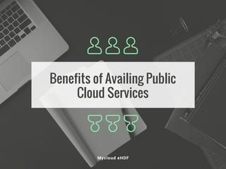This PDF provides a brief overview of public cloud computing and points out it advantages. The various benefits of availing cloud computing services are highlighted in this PDF. To know more details visit https://mycloud.ehdf.com/vps-hosting.php