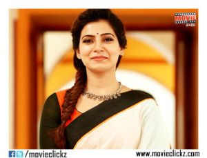 Reason to why Samantha didn't attend the Theri audio launch