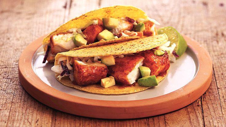 Les tacos au poisson préférés des Tests en cuisine
