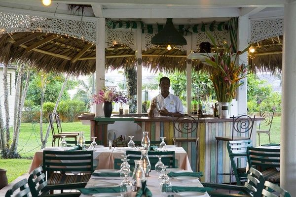 The Ultimate Jamaican Food Tour with Legendary Local Chris Blackwell by Chris Blackwell