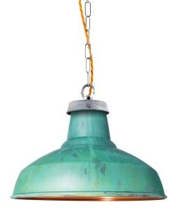 Industrial Lamp Shade | 360mm