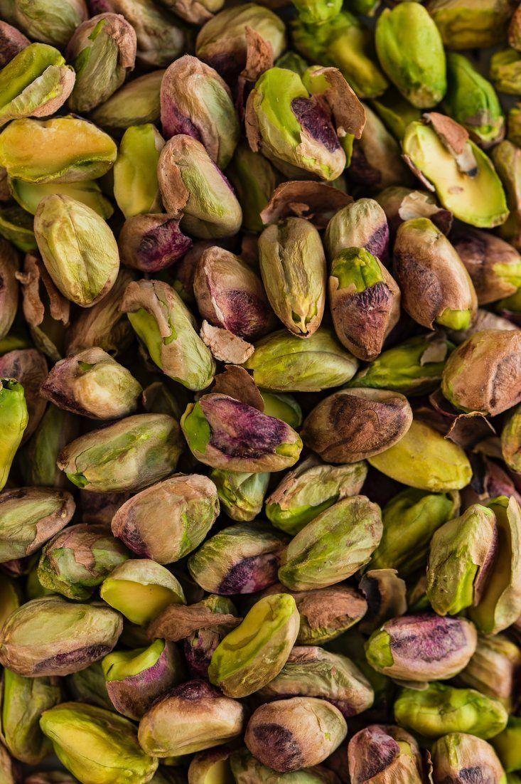 pistachio on low carb diet