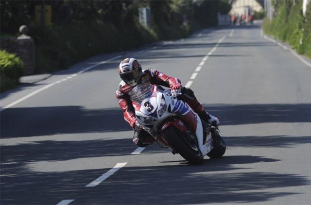 TT Isla de Man. Senior TT y Lightweight TT. 2013