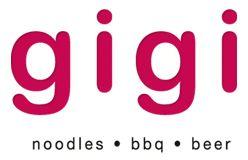 Gigi Miami Noodles BBQ Beer : Midtown Miami : Design District : Wynwood : Eatery