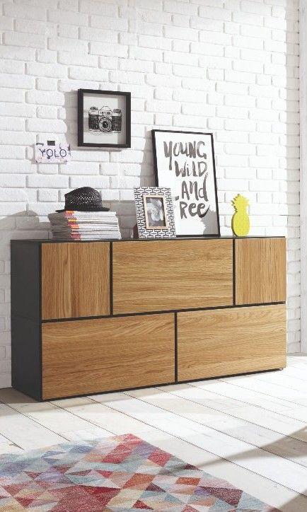 stelle dir deine wohnwand regal oder sideboard mit der serie now to go von now by hulsta ganz einfach selbst zusammen wohnzimmer wohnen diy