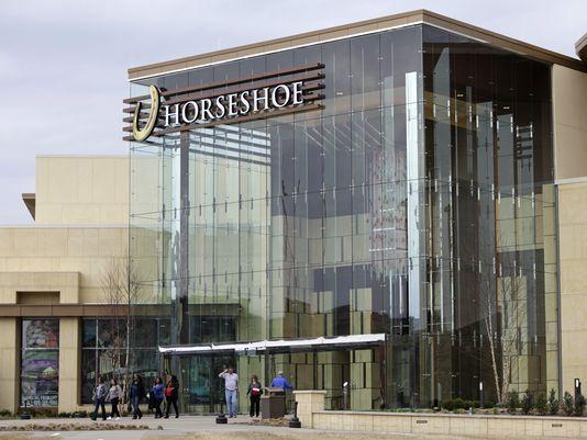 Horseshoe casino free parking gambling & online casino