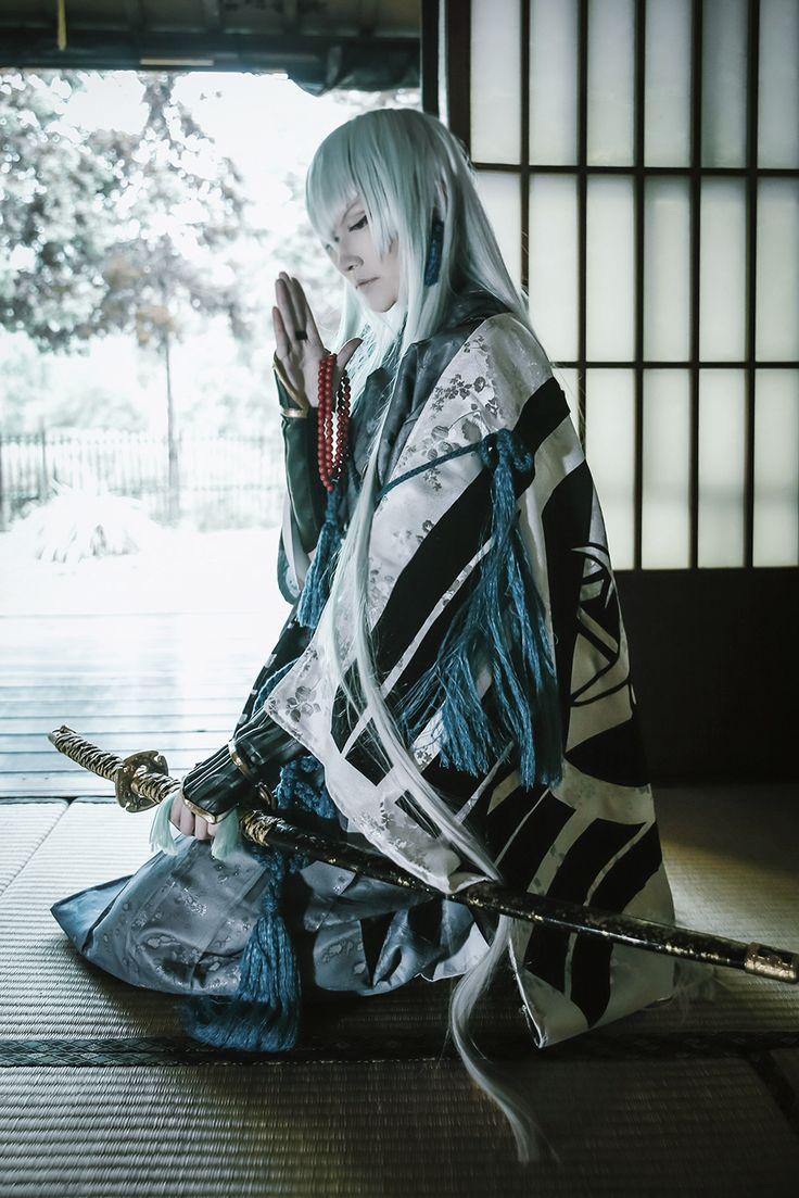 somei(染井-somei-) KousetsuSamonji Cosplay Photo - WorldCosplay