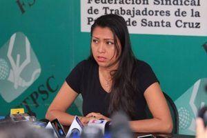 Ecofeminismo, decrecimiento y alternativas al desarrollo: Bolivia. Inminente detención de periodista procesa...