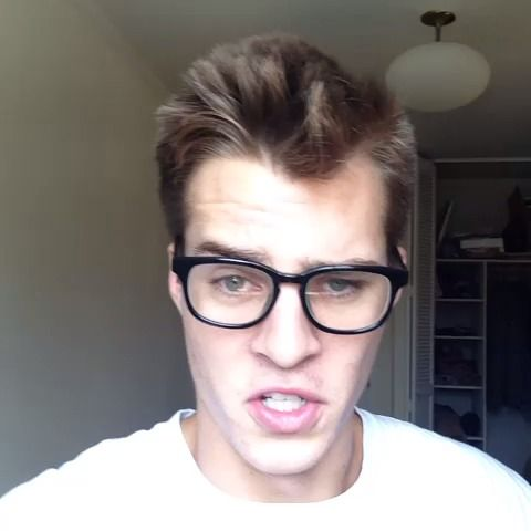 Marcus Johns. THE most funny Viner I have ever watched. And did I mention hot!!!!