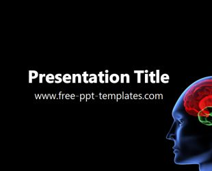 Neurology PowerPoint Template is a black template with appropriate background image which you can use to make an elegant and professional PPT presentation. This FREE PowerPoint template is perfect for is perfect for doctors and scientists.