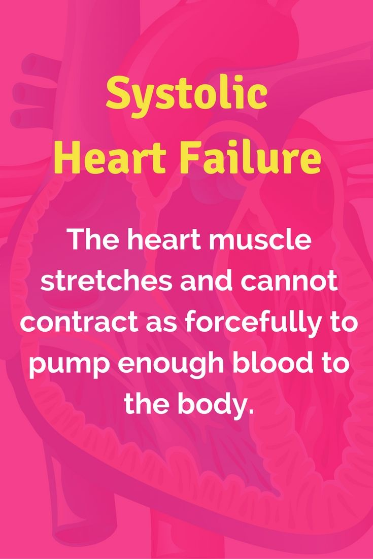 Systolic Heart Failure occurs when the heart muscle stretches and cannot…