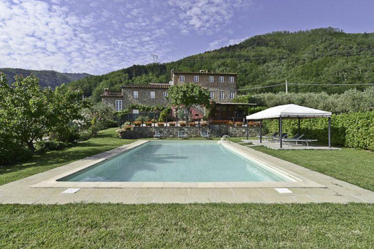 Tuscany, Italy, Apartment, Luxury Holiday House, Villa, Antique Marvel