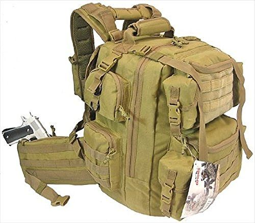 Ever wondered where the best bug out locations are for when the SHTF? So did we...  Plenty of people have bug out bags prepared for when disaster strikes.  But what good does an awesome bug out bag do you if you don't know where you're headed once you hit the road?  Everyone
