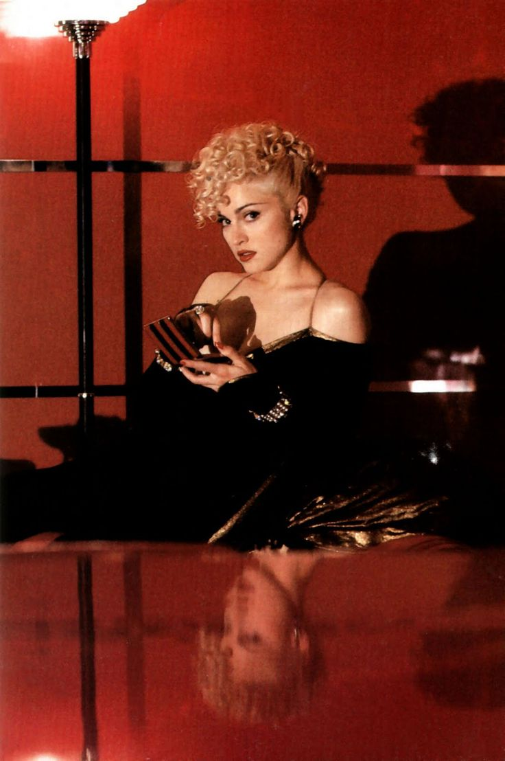 Madonna big dick