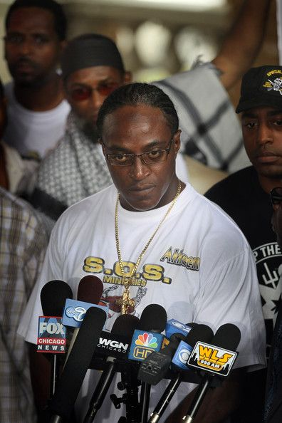 Chicago Gang Leaders | Chicago Gangs Respond To Mayor Daley's New Gang Policing Tactics