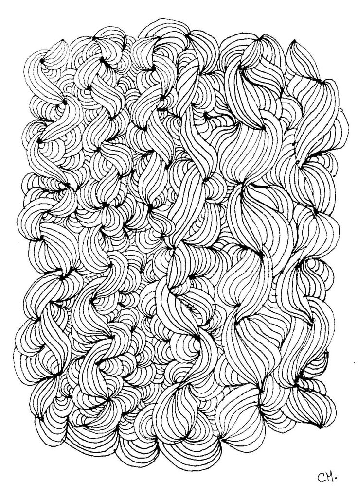 adult zentangle by cathym 3 coloring pages printable and coloring book to print for free find more coloring pages online for kids and adults of adult