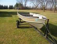 Aluminum Row Boat - Bing Images