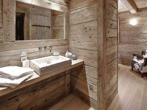Les 25 meilleures idées de la catégorie Déco salle de bain style ...