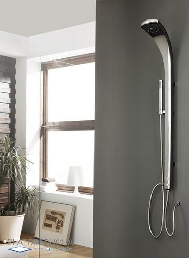 34 best images about conjuntos de ducha y columnas de for Columna ducha barata
