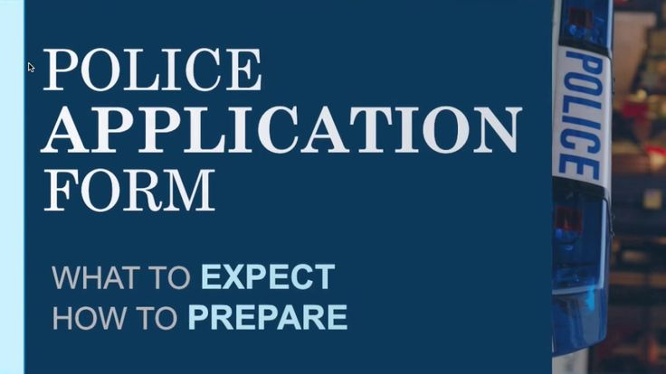 Pretty nice Police Officer Application Form - Police Recruitment Process Check more at http://dougleschan.com/the-recruitment-guru/recruitment-process/police-officer-application-form-police-recruitment-process/