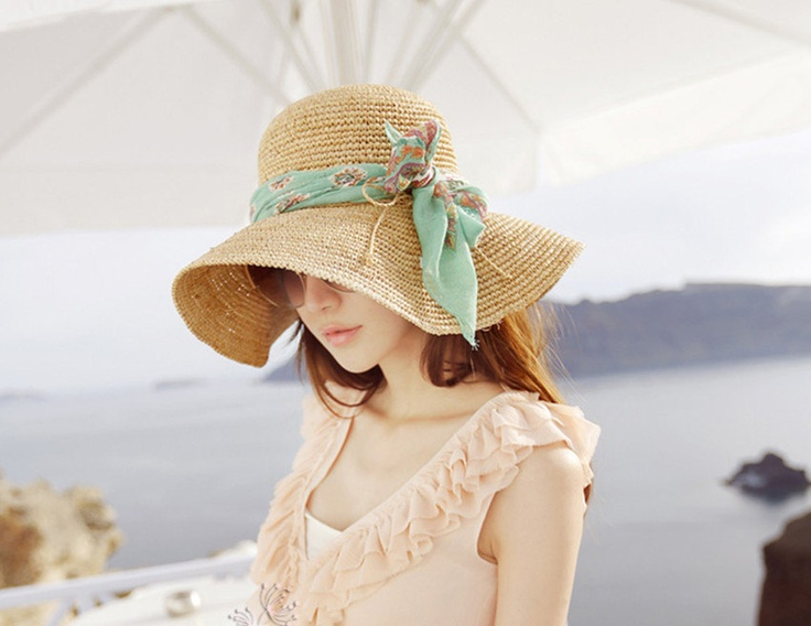 crochet  women sun hat with wide brim  accepting custom order. $49.00, via Etsy.: Brimmed Accepted, Crochet Women, Wide Brimmed, Crochet Hats, Crochet Sun Hats, Straws Hats, Crochet Woman, Custom Order, Accepted Custom