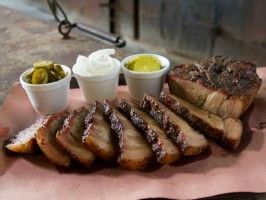 Texas Brisket : Recipes : Cooking Channel