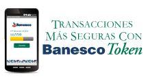 Banesco Panamá, Sistema de Banca por Internet