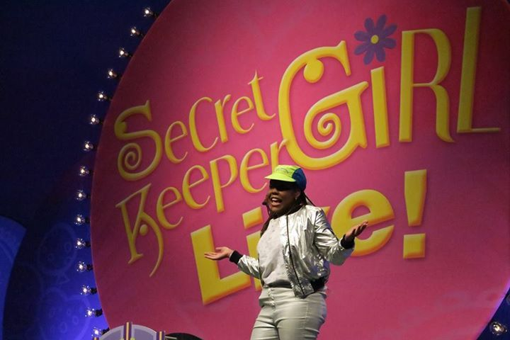 Secret Keeper Girl Live!     Teach Your Girls About Media     Girl Gab: The 'Frenemy' Zone     Sarah's Testimonial