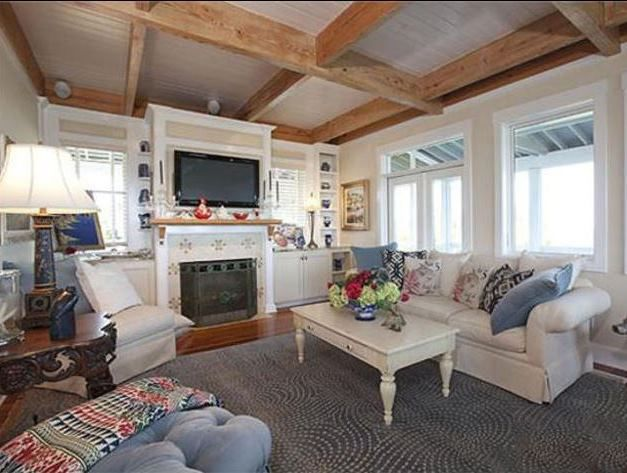 Between Naps on the Porch   Revenge TV Beach House, Take the Tour   http://betweennapsontheporch.net