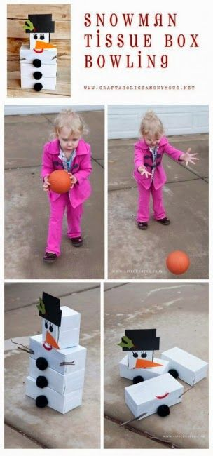 Party Fun for Little Ones: Frozen Party Ideas