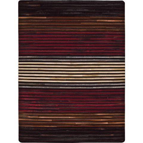 Ковер из разных шкур Milbrook #carpet #carpets #rugs #rug #interior #designer…