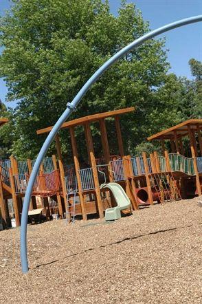 Yarra Glen Adventure Playground