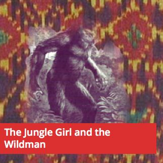 "On 6 Nov, Dr. Jonathan Padwe gave a talk on ""The Jungle Girl and the Wildman: On the Trail of the Missing Link in Cambodia's Northeast Hills."" He discussed the 2007 discovery of ""Jungle Girl""-captured in Cambodia's NE highlands. Dr. Padwe draws attention to how stories can conflate the remote with the fantastic, and frontier expansion brings into existence new identities. #StoryTelling #Cambodia #SeaTalks More info: cseashawaii.org/2014/10/the-jungle-girl-and-the-wildman/"