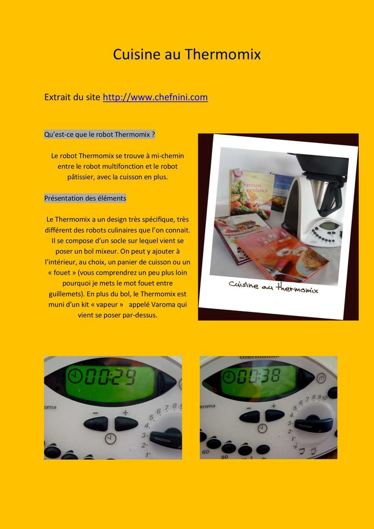 avis sur le thermomix 3 recette n 3 riz au lait cr meux avis sur la recette cu0027. Black Bedroom Furniture Sets. Home Design Ideas
