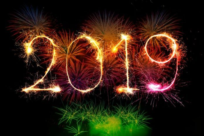 Happy New Year 2019 Wishes Quotes Sms Msg Images Photos