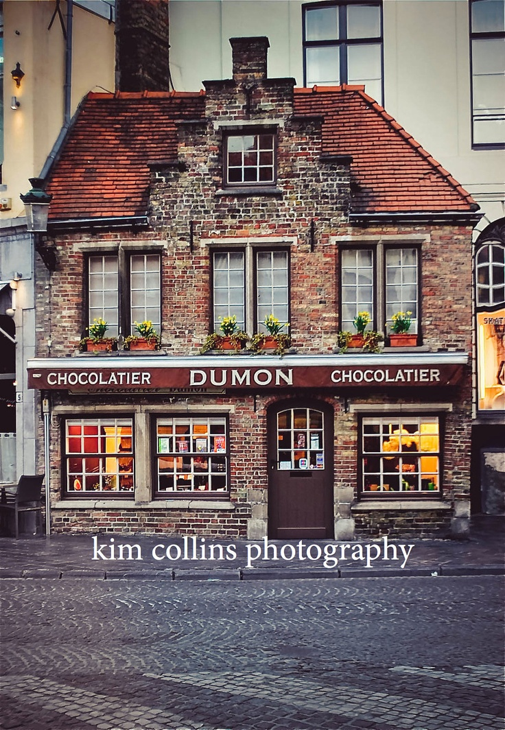 Chocolate Heaven-Brugge Belgium-10x15-other sizes available-Chocolate lover-Gift-Photography-Chocolatier. $36.00, via Etsy.