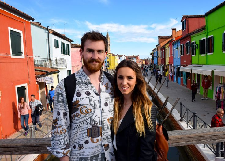Travel Story – How Jack got the strength from Aimee to take the leap of faith into a life of travel