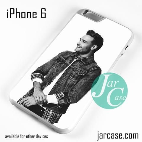 Cool Liam Payne Phone case for iPhone 6 and other iPhone devices