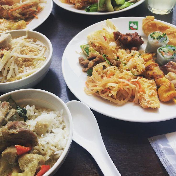 女性に特に人気のタイ料理。東京都内にはタイ料理のランチビュッフェが楽しめるお店がたくさんあることをご存知ですか?今回は東京都内のタイ料理のランチビュッフェが楽しめるお店をご紹介。リーズナブルでコスパ最強なビュッフェからプチ贅沢なビュッフェまで。どれも魅力的なランチビュッフェです。