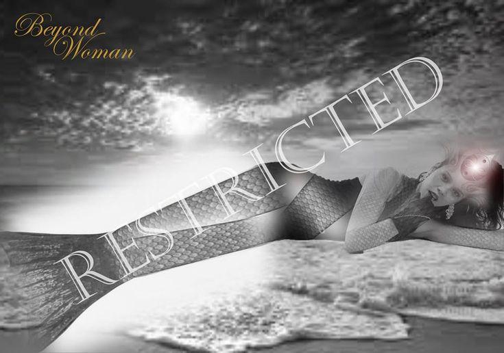 Beyond Woman - Mermaide of Destiny