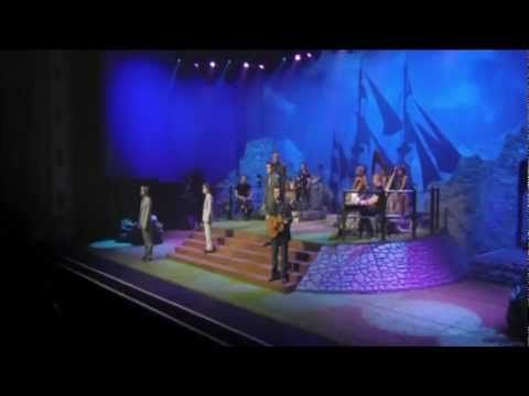 """Celtic Thunder Voyage II- """"Song for the Mira""""   One of my favorite songs"""